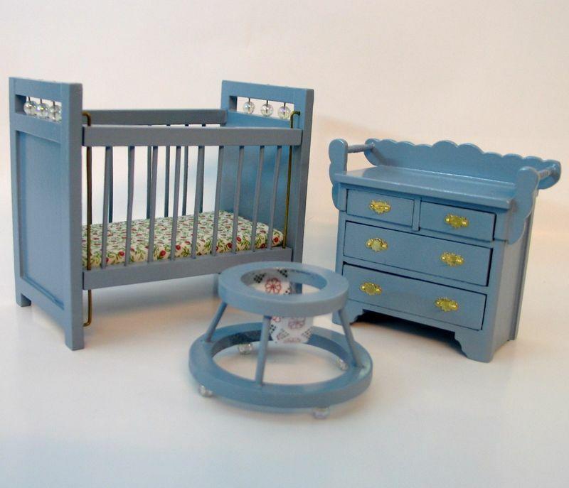 Lastenhuoneen Kalusteet