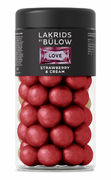 Love Strawberry & Cream Regular Lakrids by Bülow 295 g