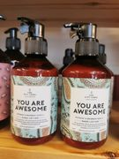 Hand Lotion Käsivoide - You Are Awesome 250 ml